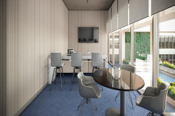Foto de oficina en venta en nido puerto cancun, avenida bonampak 1 , cancún centro, benito juárez, quintana roo, 0 No. 11