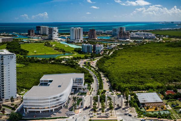 Foto de oficina en venta en nido puerto cancun, avenida bonampak 1 , cancún centro, benito juárez, quintana roo, 0 No. 06