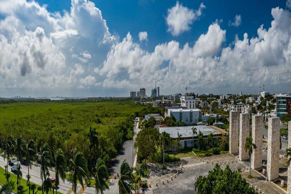 Foto de oficina en venta en nido puerto cancun, avenida bonampak 1 , cancún centro, benito juárez, quintana roo, 0 No. 17
