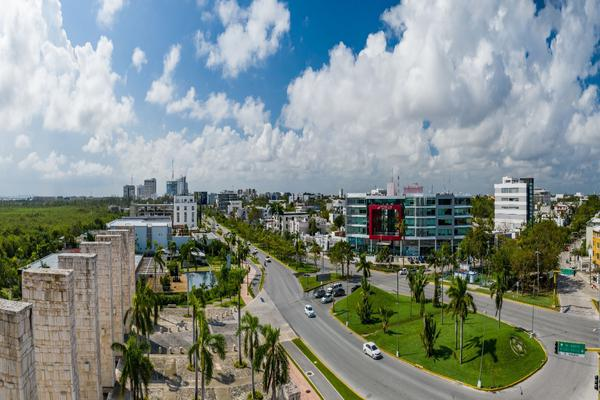 Foto de oficina en venta en nido puerto cancun, avenida bonampak 1 , cancún centro, benito juárez, quintana roo, 0 No. 15