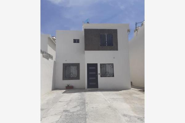 Foto de casa en venta en nigra 405, arteaga centro, arteaga, coahuila de zaragoza, 0 No. 01