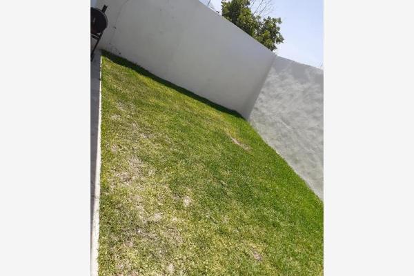 Foto de casa en venta en nigra 405, arteaga centro, arteaga, coahuila de zaragoza, 0 No. 10