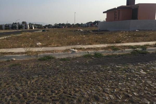 Foto de terreno habitacional en venta en nigromante 0, la frontera, villa de álvarez, colima, 7535067 No. 03