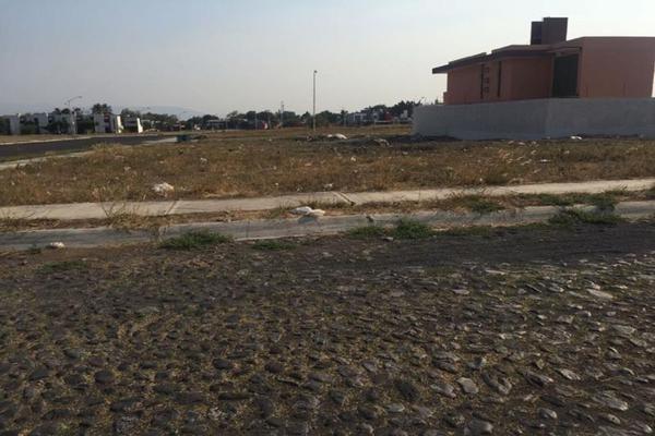 Foto de terreno habitacional en venta en nigromante 0, villa de alvarez centro, villa de álvarez, colima, 7535067 No. 03