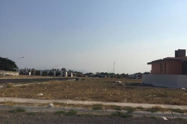 Foto de terreno habitacional en venta en nigromante 122, la frontera, villa de álvarez, colima, 7535069 No. 03