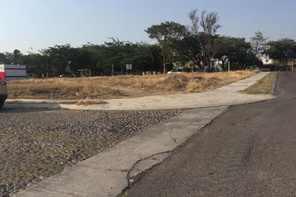 Foto de terreno habitacional en venta en nigromante 122, la frontera, villa de álvarez, colima, 7535069 No. 04