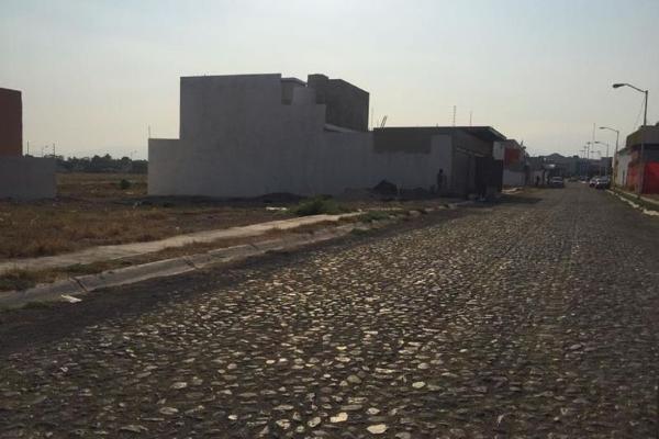Foto de terreno habitacional en venta en nigromante 122, la frontera, villa de álvarez, colima, 7535069 No. 05