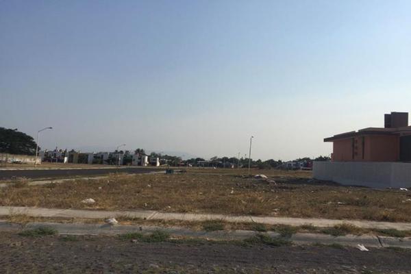 Foto de terreno habitacional en venta en nigromante 122, villa de alvarez centro, villa de álvarez, colima, 7535069 No. 03