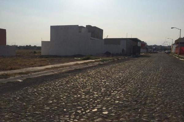 Foto de terreno habitacional en venta en nigromante 122, villa de alvarez centro, villa de álvarez, colima, 7535069 No. 04