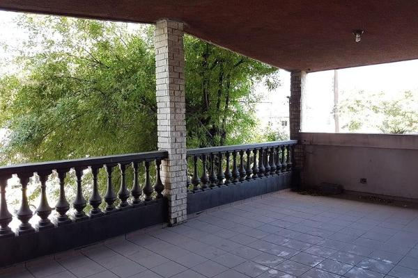 Foto de casa en venta en  , niño artillero, monterrey, nuevo león, 8013057 No. 03