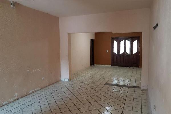 Foto de casa en venta en  , niño artillero, monterrey, nuevo león, 8013057 No. 05