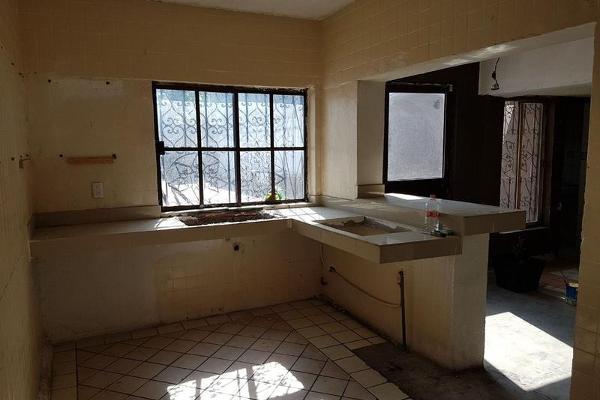 Foto de casa en venta en  , niño artillero, monterrey, nuevo león, 8013057 No. 06