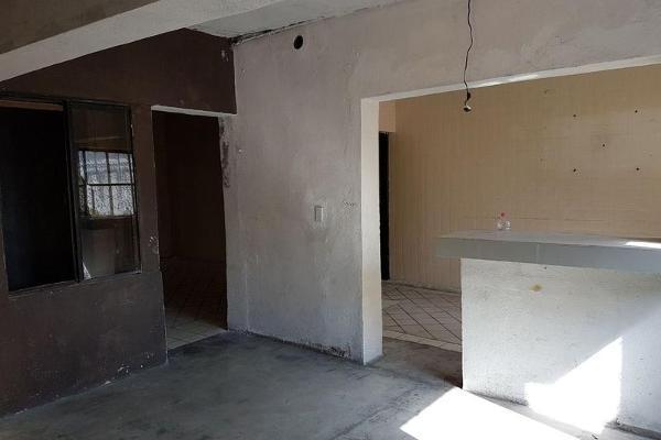 Foto de casa en venta en  , niño artillero, monterrey, nuevo león, 8013057 No. 07