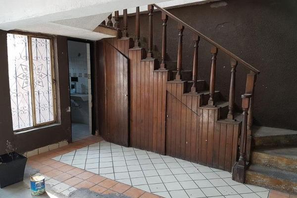 Foto de casa en venta en  , niño artillero, monterrey, nuevo león, 8013057 No. 08