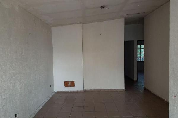Foto de casa en venta en  , niño artillero, monterrey, nuevo león, 8013057 No. 16