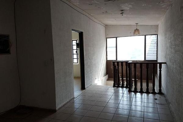 Foto de casa en venta en  , niño artillero, monterrey, nuevo león, 8013057 No. 17