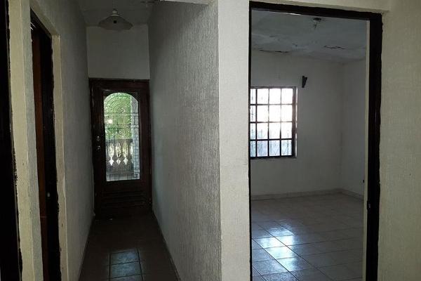 Foto de casa en venta en  , niño artillero, monterrey, nuevo león, 8013057 No. 18