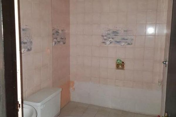 Foto de casa en venta en  , niño artillero, monterrey, nuevo león, 8013057 No. 19