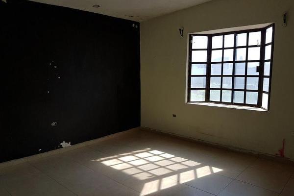 Foto de casa en venta en  , niño artillero, monterrey, nuevo león, 8013057 No. 20