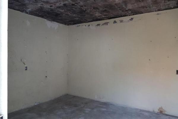 Foto de casa en venta en  , niño artillero, monterrey, nuevo león, 8013057 No. 22