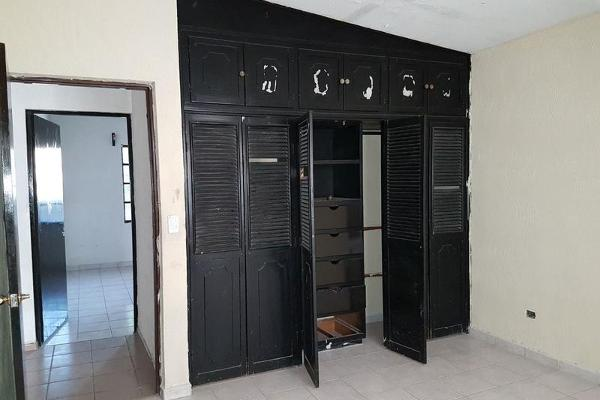 Foto de casa en venta en  , niño artillero, monterrey, nuevo león, 8013057 No. 24