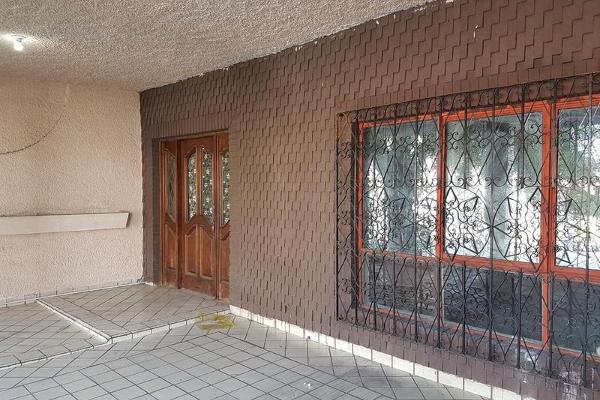 Foto de casa en venta en  , niño artillero, monterrey, nuevo león, 8013057 No. 25