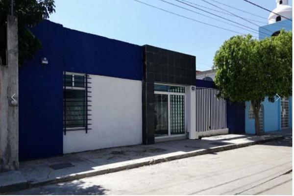Foto de casa en venta en  , niño artillero, morelia, michoacán de ocampo, 9912624 No. 01