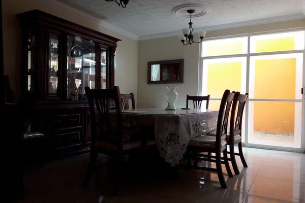 Foto de casa en venta en niño artillero , san mateo oxtotitlán, toluca, méxico, 0 No. 03