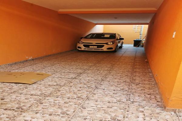 Foto de casa en venta en niño artillero , san mateo oxtotitlán, toluca, méxico, 0 No. 05