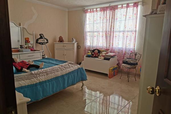 Foto de casa en venta en niño artillero , san mateo oxtotitlán, toluca, méxico, 0 No. 09