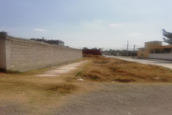 Foto de terreno habitacional en venta en niño artillero , san mateo oxtotitlán, toluca, méxico, 0 No. 02