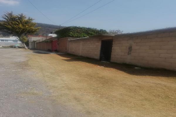 Foto de terreno habitacional en venta en niño artillero , san mateo oxtotitlán, toluca, méxico, 0 No. 03