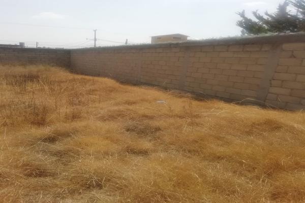Foto de terreno habitacional en venta en niño artillero , san mateo oxtotitlán, toluca, méxico, 0 No. 04