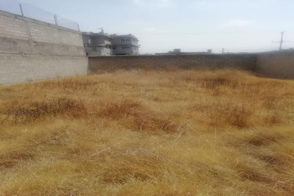 Foto de terreno habitacional en venta en niño artillero , san mateo oxtotitlán, toluca, méxico, 0 No. 05