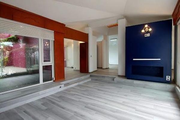 Foto de casa en venta en niño jesús , barrio del niño jesús, tlalpan, df / cdmx, 14029626 No. 01