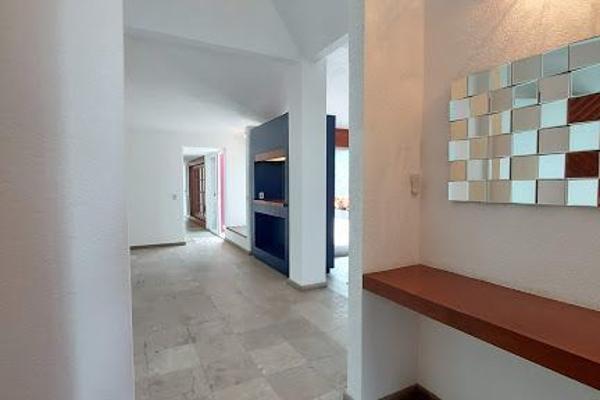 Foto de casa en venta en niño jesús , barrio del niño jesús, tlalpan, df / cdmx, 14029626 No. 02
