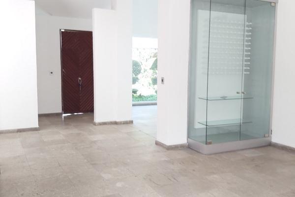 Foto de casa en venta en niño jesús , barrio del niño jesús, tlalpan, df / cdmx, 14029626 No. 04
