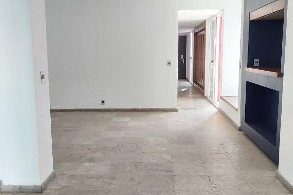 Foto de casa en venta en niño jesús , barrio del niño jesús, tlalpan, df / cdmx, 14029626 No. 06