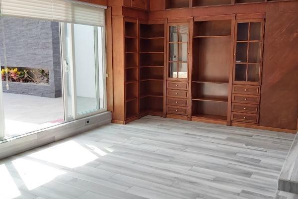 Foto de casa en venta en niño jesús , barrio del niño jesús, tlalpan, df / cdmx, 14029626 No. 09