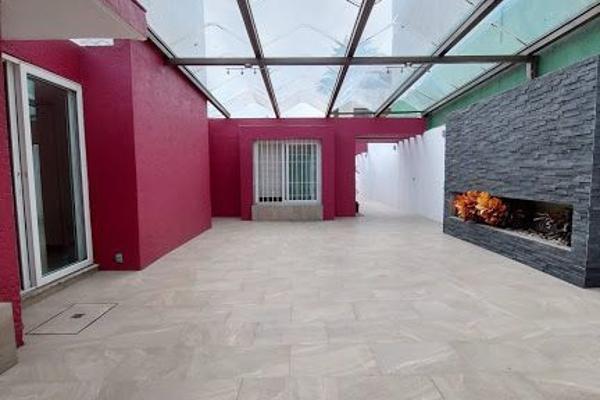 Foto de casa en venta en niño jesús , barrio del niño jesús, tlalpan, df / cdmx, 14029626 No. 11