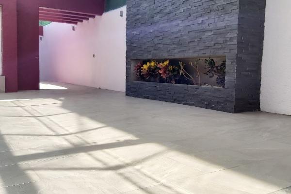 Foto de casa en venta en niño jesús , barrio del niño jesús, tlalpan, df / cdmx, 14029626 No. 12
