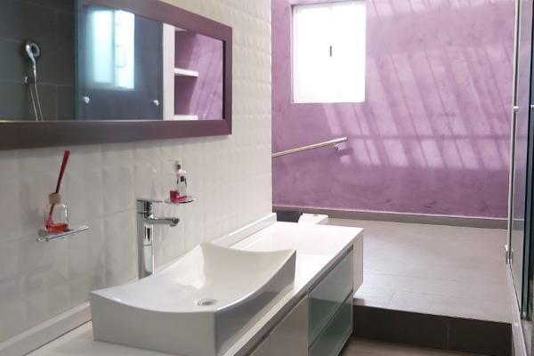 Foto de casa en venta en niño jesús , barrio del niño jesús, tlalpan, df / cdmx, 14029626 No. 23