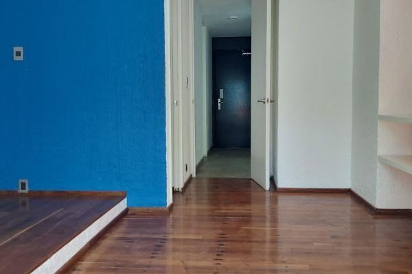 Foto de casa en venta en niño jesús , barrio del niño jesús, tlalpan, df / cdmx, 14029626 No. 32