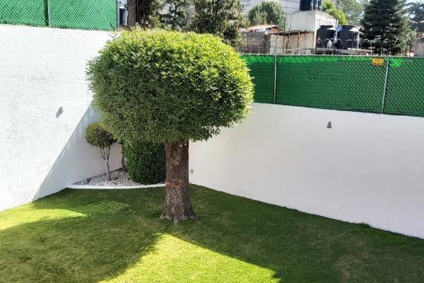 Foto de casa en venta en niño jesús , barrio del niño jesús, tlalpan, df / cdmx, 14029626 No. 33