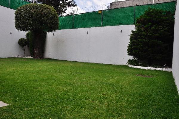 Foto de casa en venta en niño jesús , barrio del niño jesús, tlalpan, df / cdmx, 14029626 No. 34