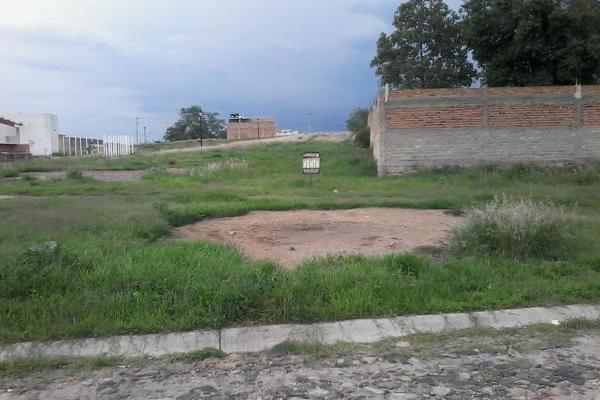 Foto de terreno habitacional en venta en niños héroes 00, obrera, tala, jalisco, 2682138 No. 09