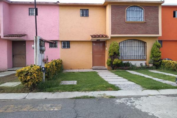 Foto de casa en venta en niños heroes 211, santa maría totoltepec, toluca, méxico, 20449778 No. 01