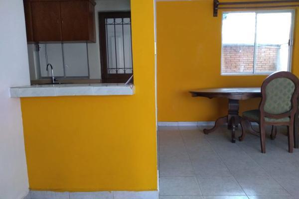 Foto de casa en venta en niños heroes 211, santa maría totoltepec, toluca, méxico, 20449778 No. 15