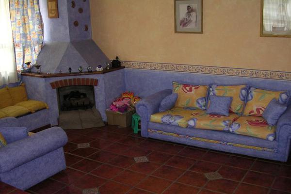 Foto de casa en renta en niños heroes 220 , san pedro mártir, tlalpan, df / cdmx, 0 No. 04