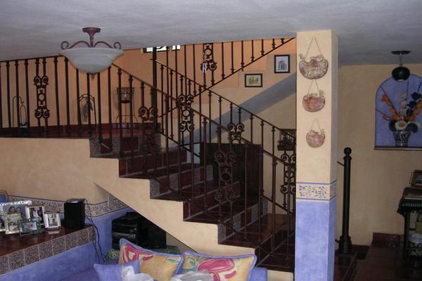 Foto de casa en renta en niños heroes 220 , san pedro mártir, tlalpan, df / cdmx, 0 No. 05